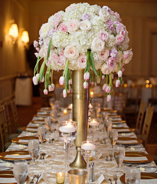 Lily Greenthumb's Wedding and Event Design