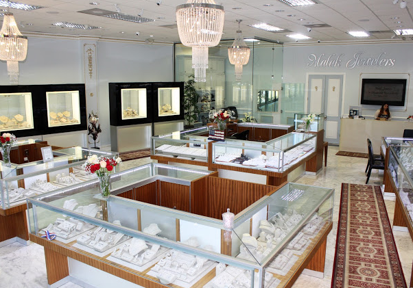 5 Best Jewellery Stores in Charlotte🥇