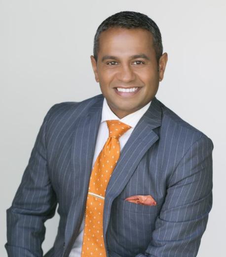 Monish Patel - Patel Defense