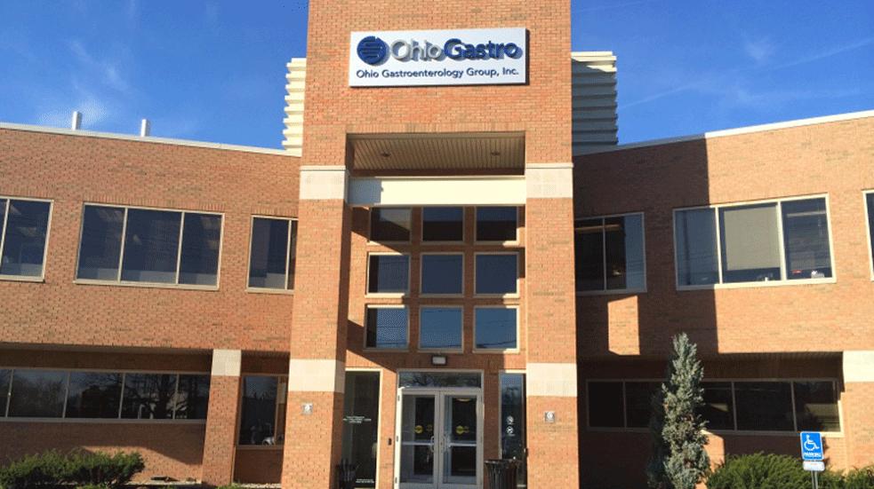 Ohio Gastroenterology Group Inc