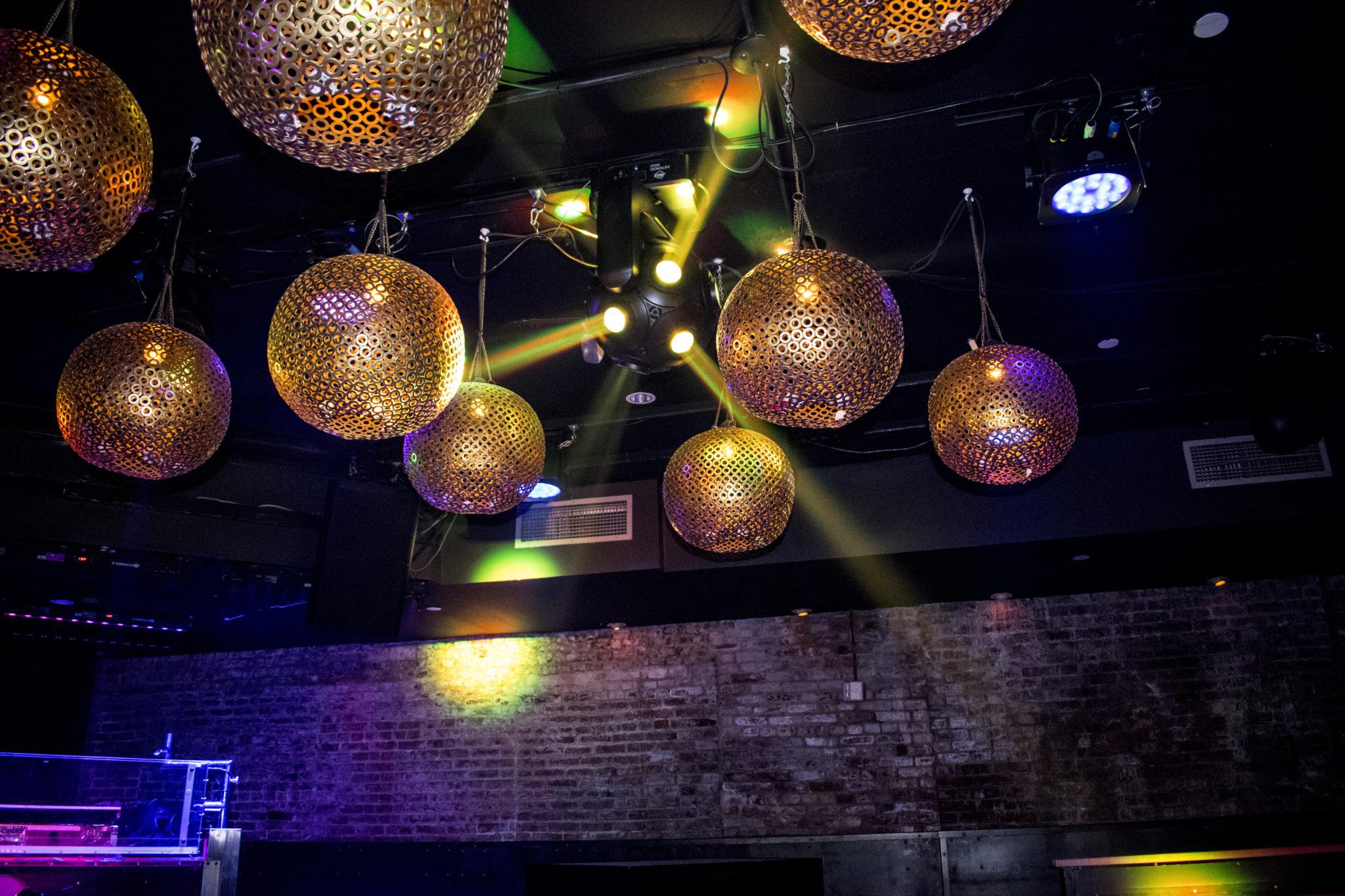 Onyx Nightclub
