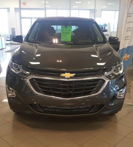 Penske Chevrolet - Indianapolis