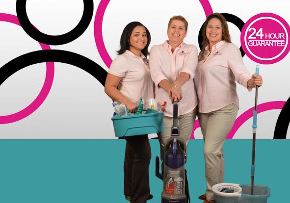 Piedmont Maids