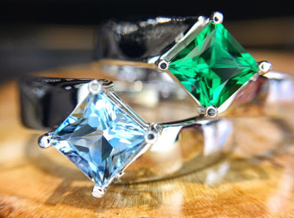 Queen City's Custom Jewelers