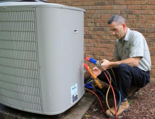 Real Cool Heating, Air Conditioning & Indoor Air Quality, Inc.