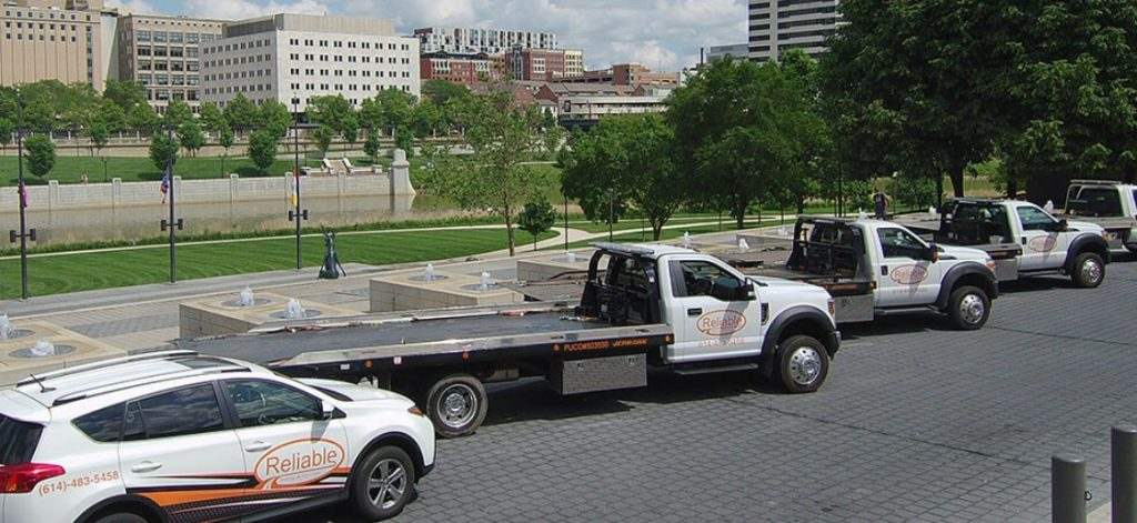 Reliable Towing and Services