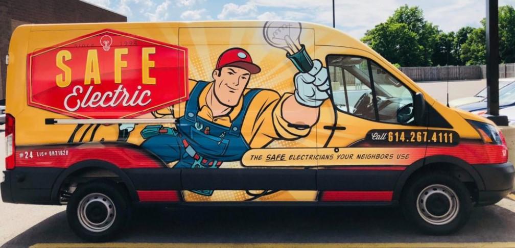 Safe Electric LLC