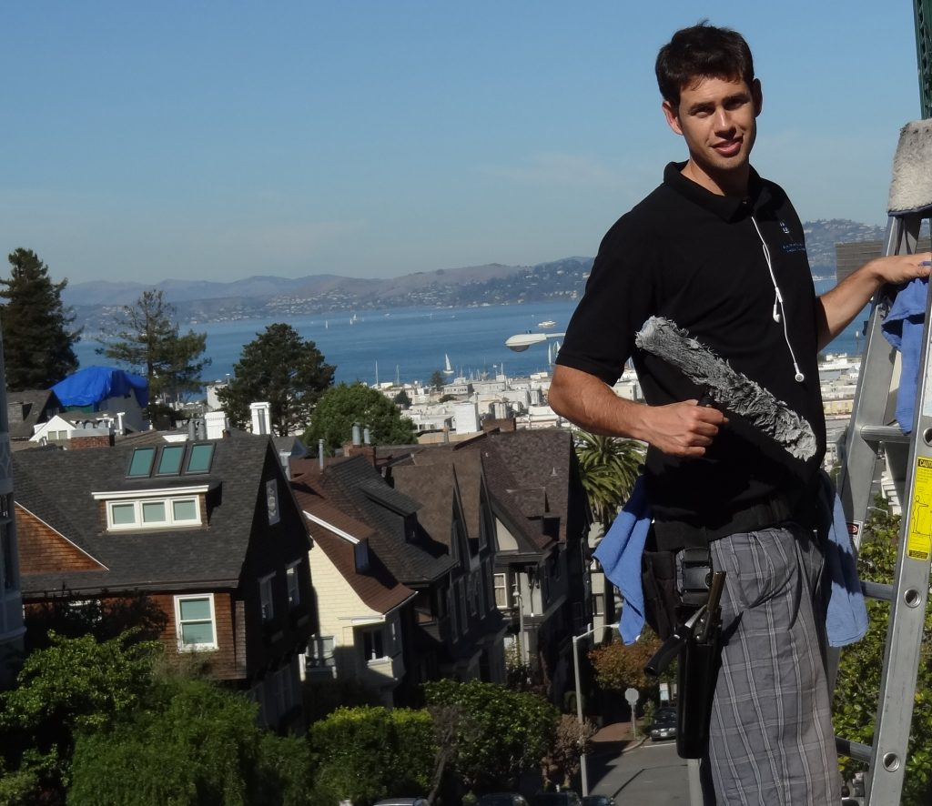 San Francisco Bay Window Cleaning