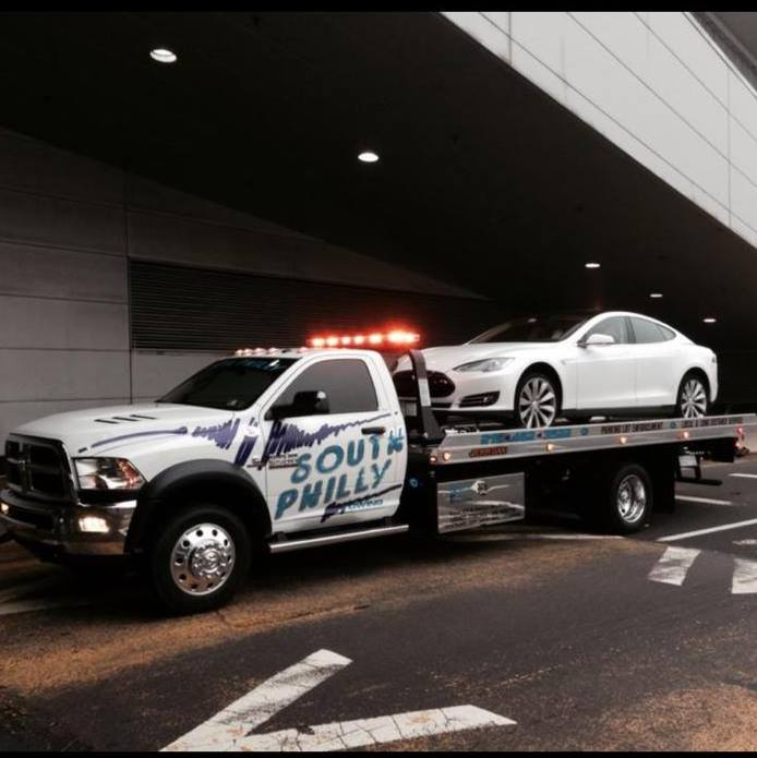 South Philly Towing