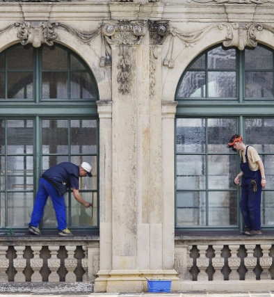 Squeaky Dan's Window Cleaning San Antonio