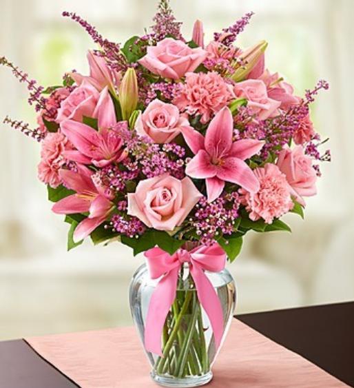 Stroud's Florist