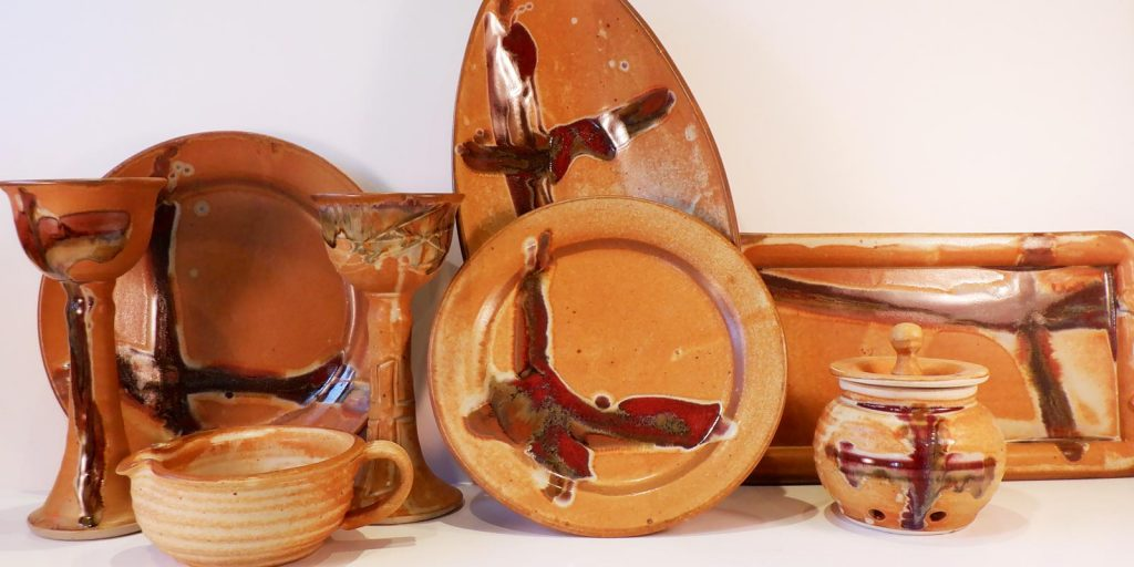 Tested By Fire Pottery, Inc.
