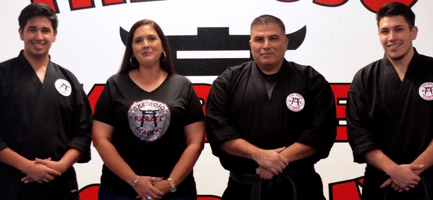 The Dojo Karate Academy