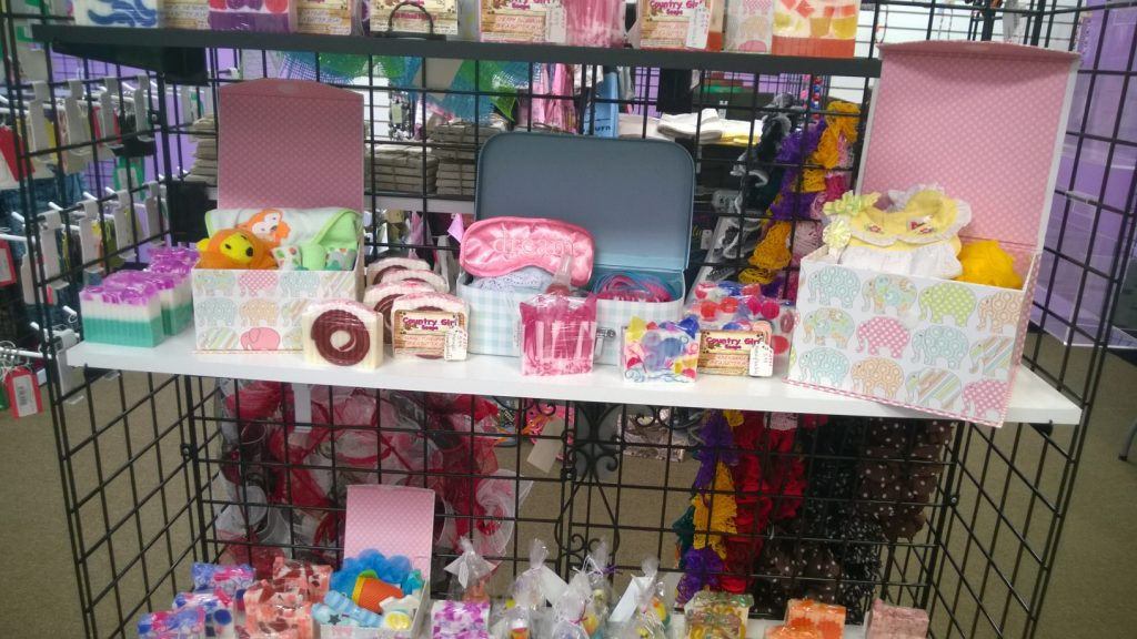 The Mad Crafter Gift Shop