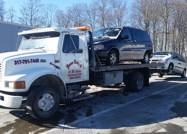 Towing Service Indianapolis