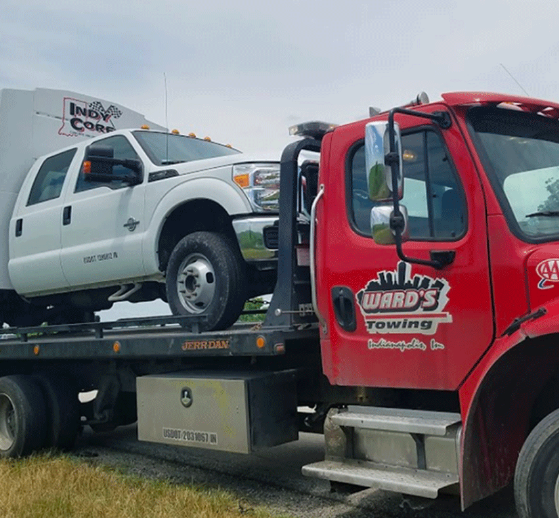 Ward's Towing LLC