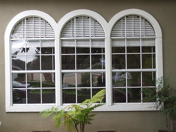 Window Station Inc