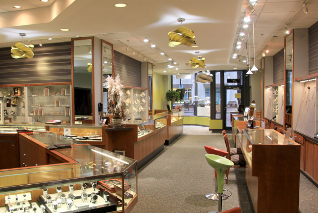 5 Best Jewellery Stores In Indianapolis