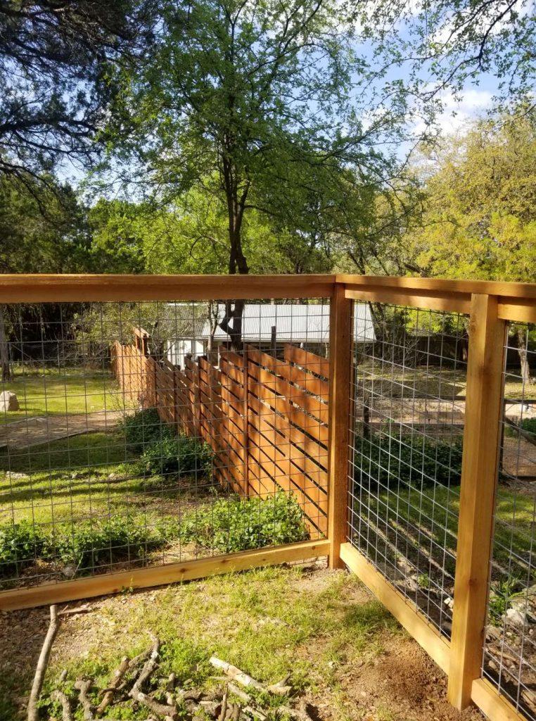 Austin Fence Company