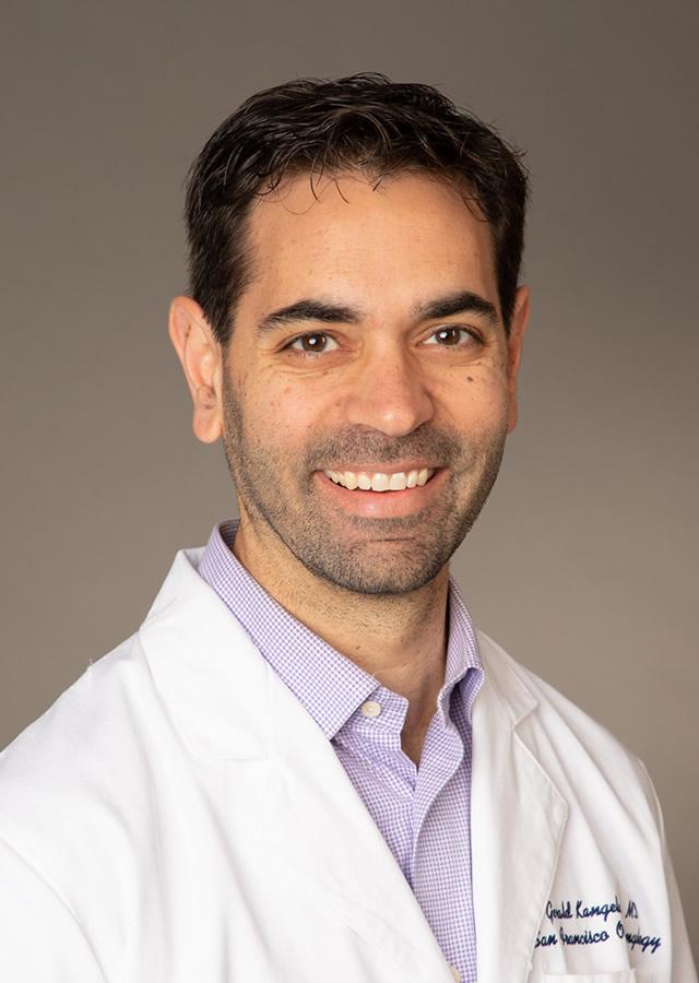 Dr. Gerald Kangelaris, MD
