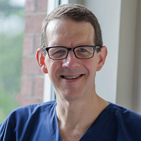 Joseph C. Milne, MD
