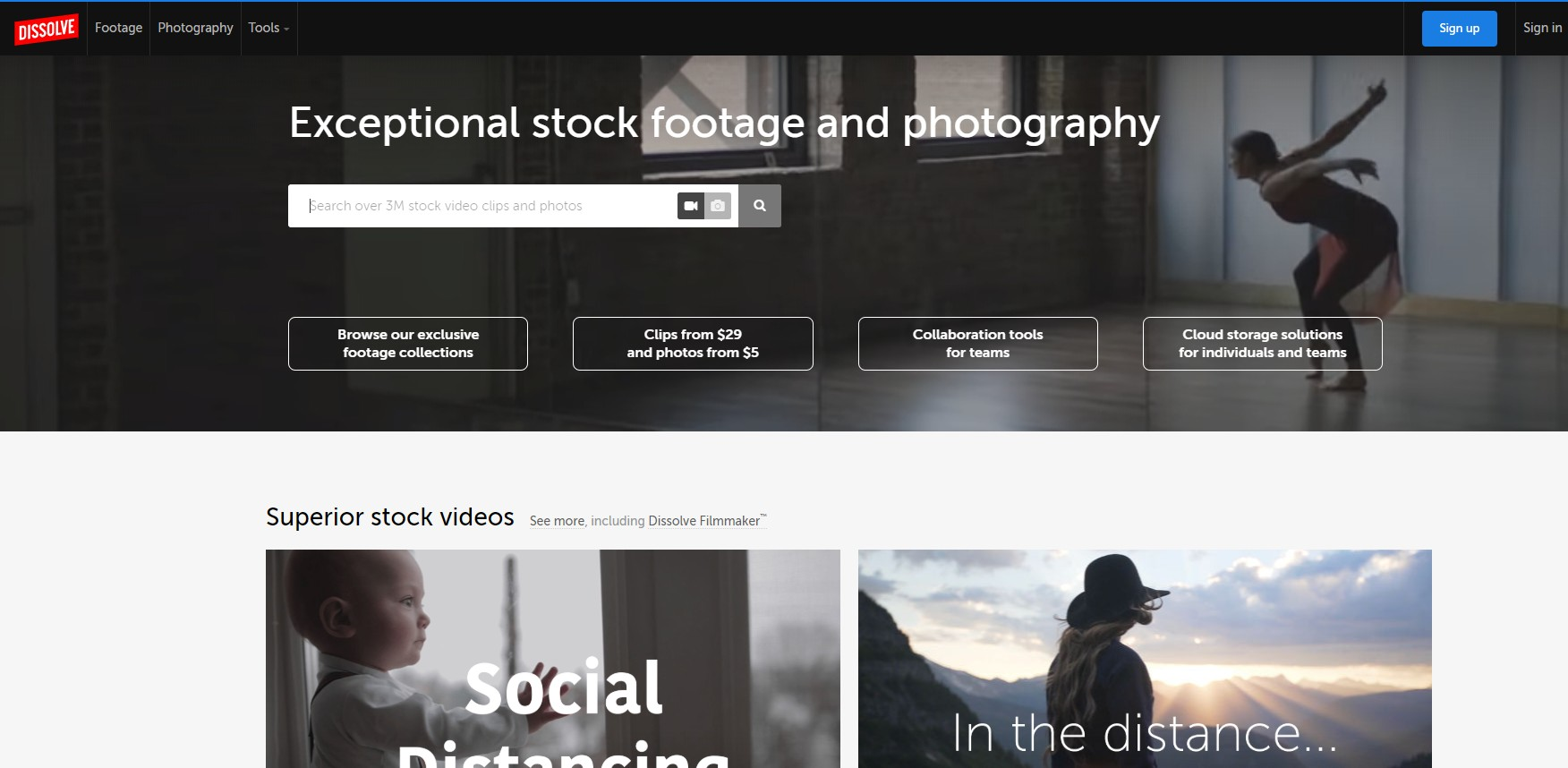 top filmsupply alternative websites - Dissolve