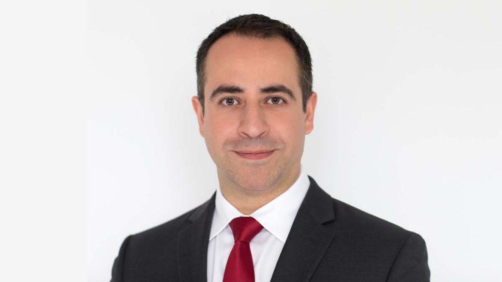 Dr. Ben Deheshi Ortho