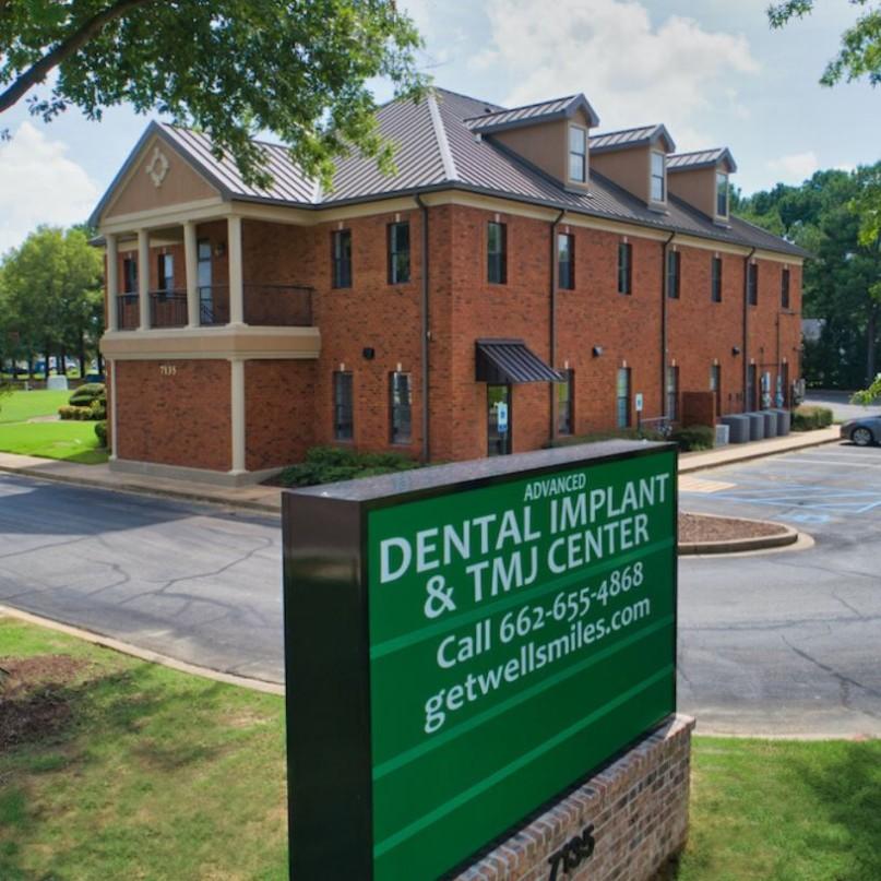 Advanced Dental Implant and TMJ Center