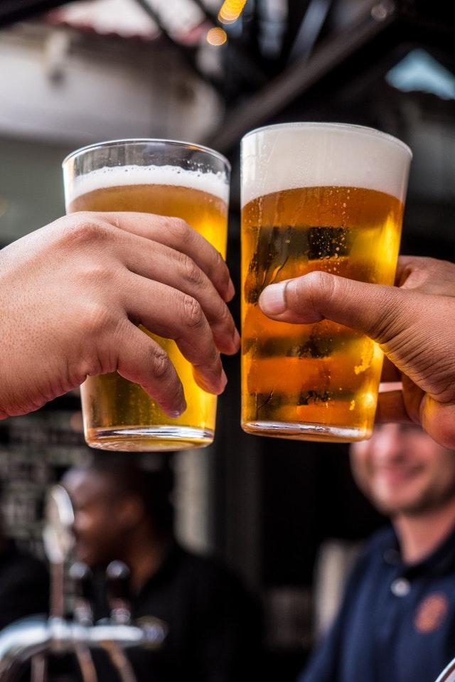 Best Beer Halls in New York