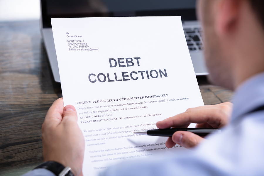 Seven Quick Tips On Collection Agency