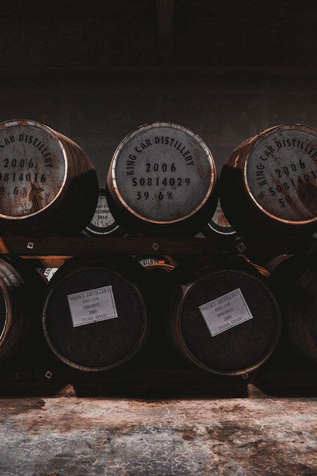 Best Distilleries in New York