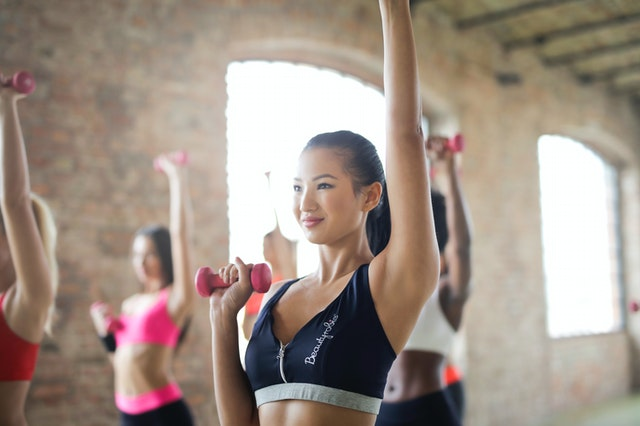 Best Exercise Classes in New York