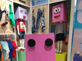 Best Kids Clothing Stores in New York