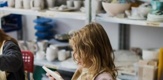 Best Pottery Classes in New York