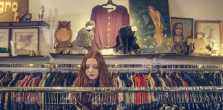 Best Second Hand Stores in New York