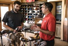 Best Sports Stores in New York