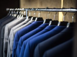 Best Suit Shops in New York