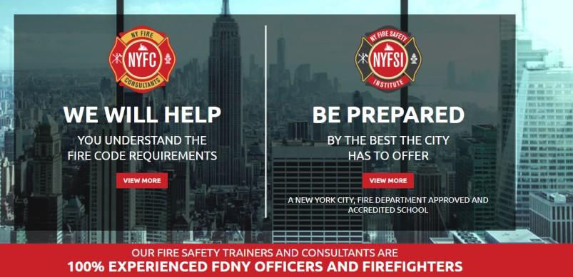 NY Fire Consultants
