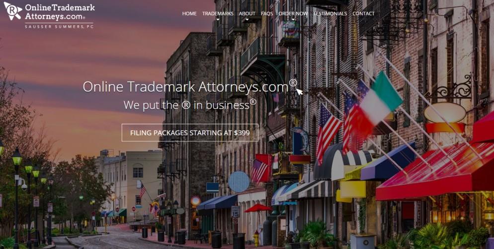 Online Trademark Attorneys