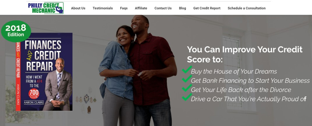 Philly Credit Mechanic - credit repair company