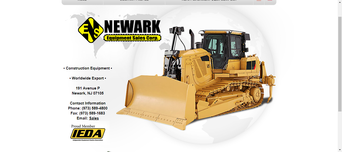 heavy machinery dealers