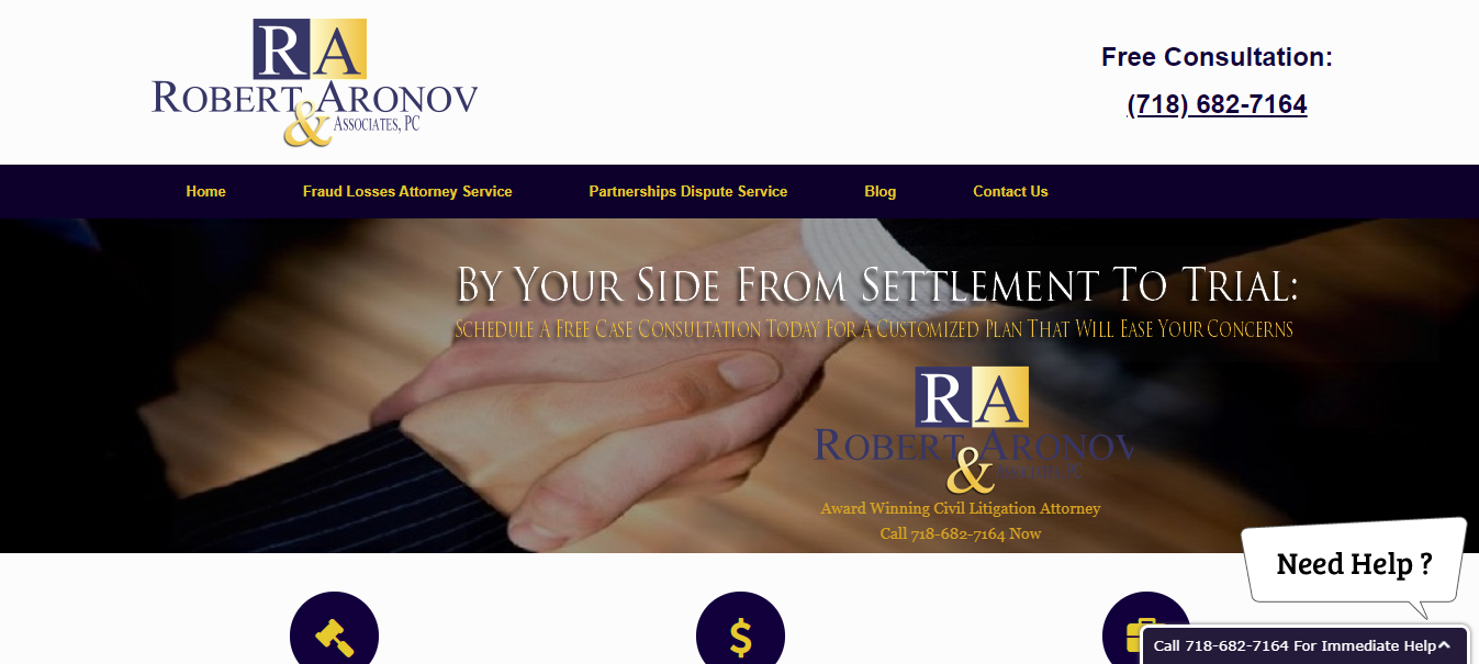 RA litigation lawyers in new york