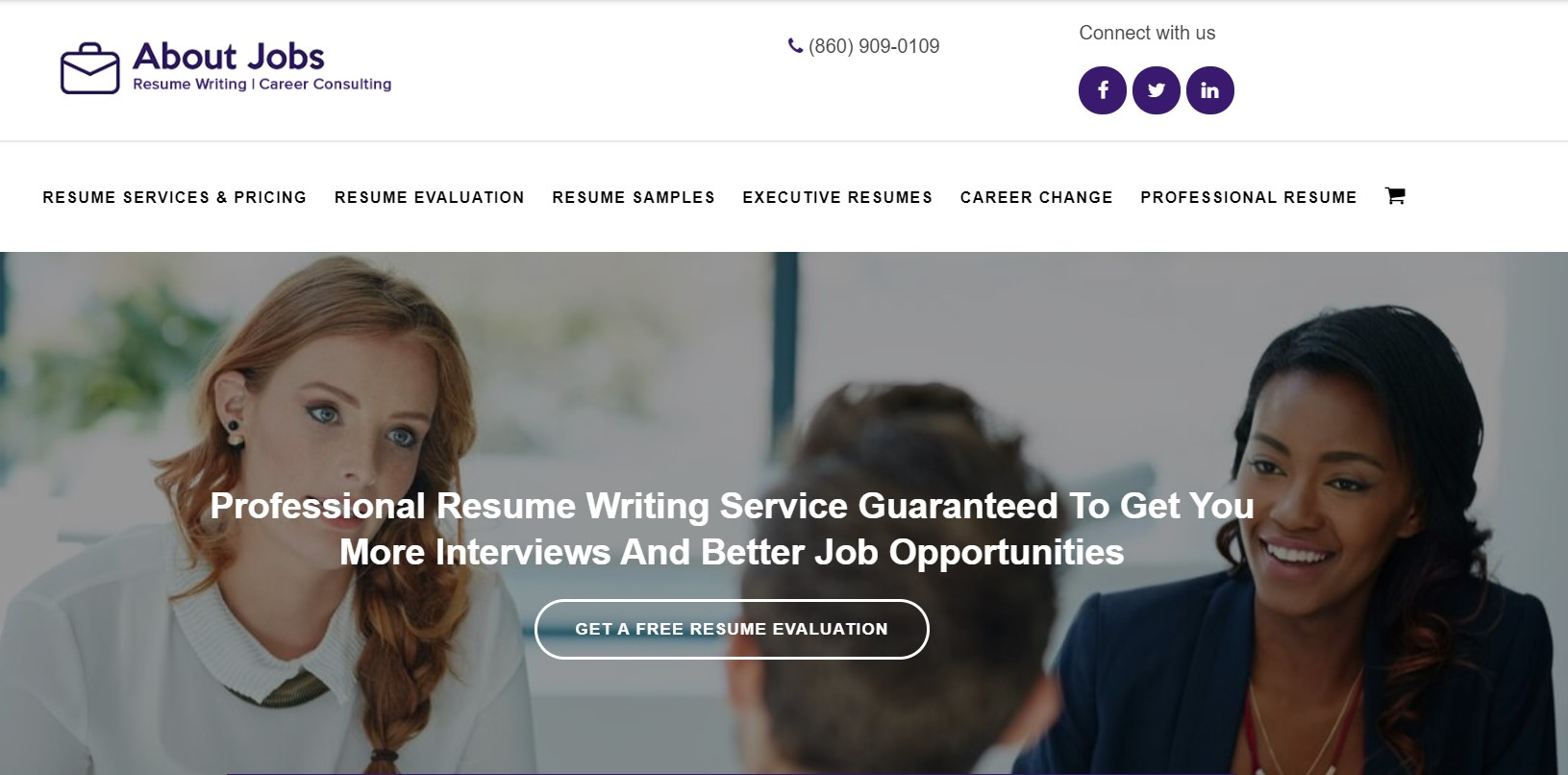 about jobs resume writing in new york