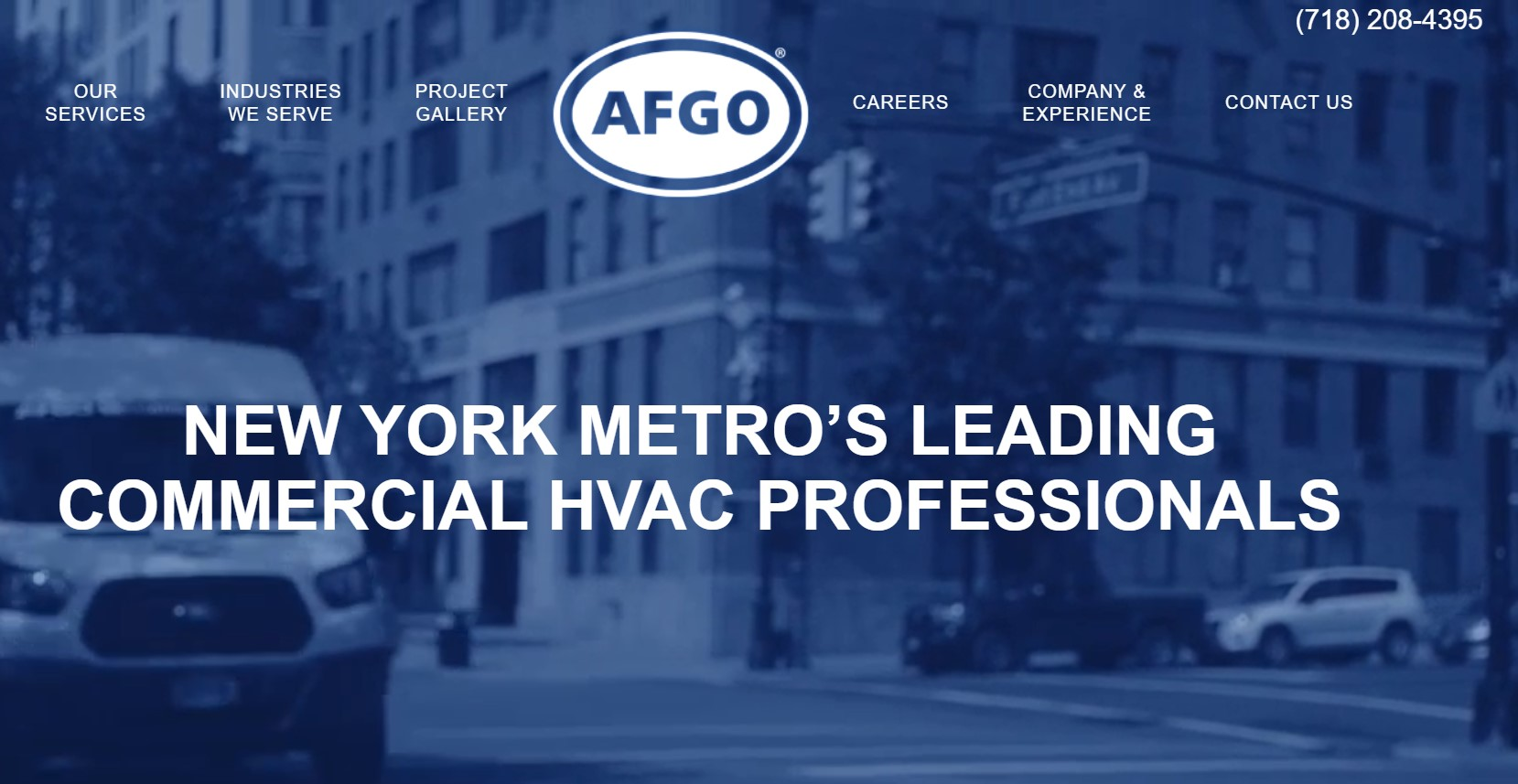 afgo hvac services in new york