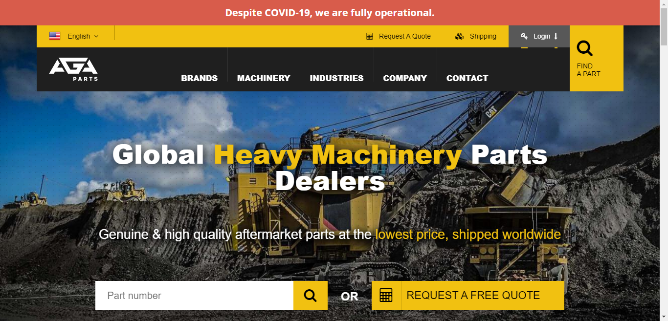 best heavy machinery dealers