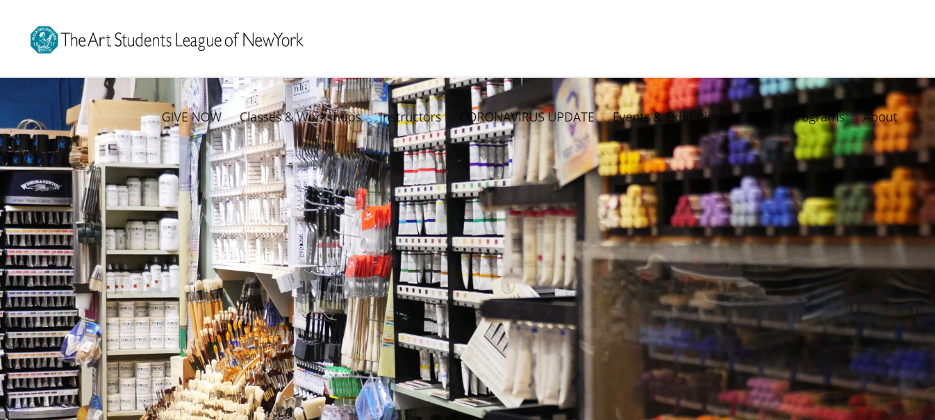 best painting supplies in new york