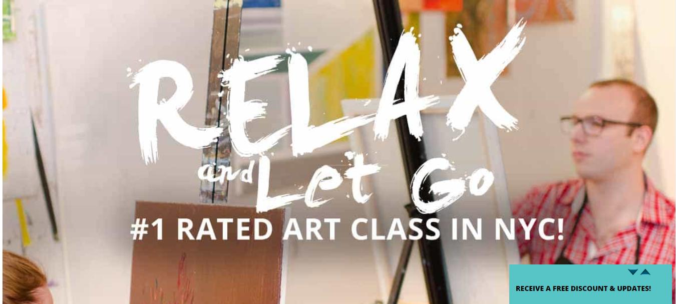 best art classes in new york the art studio