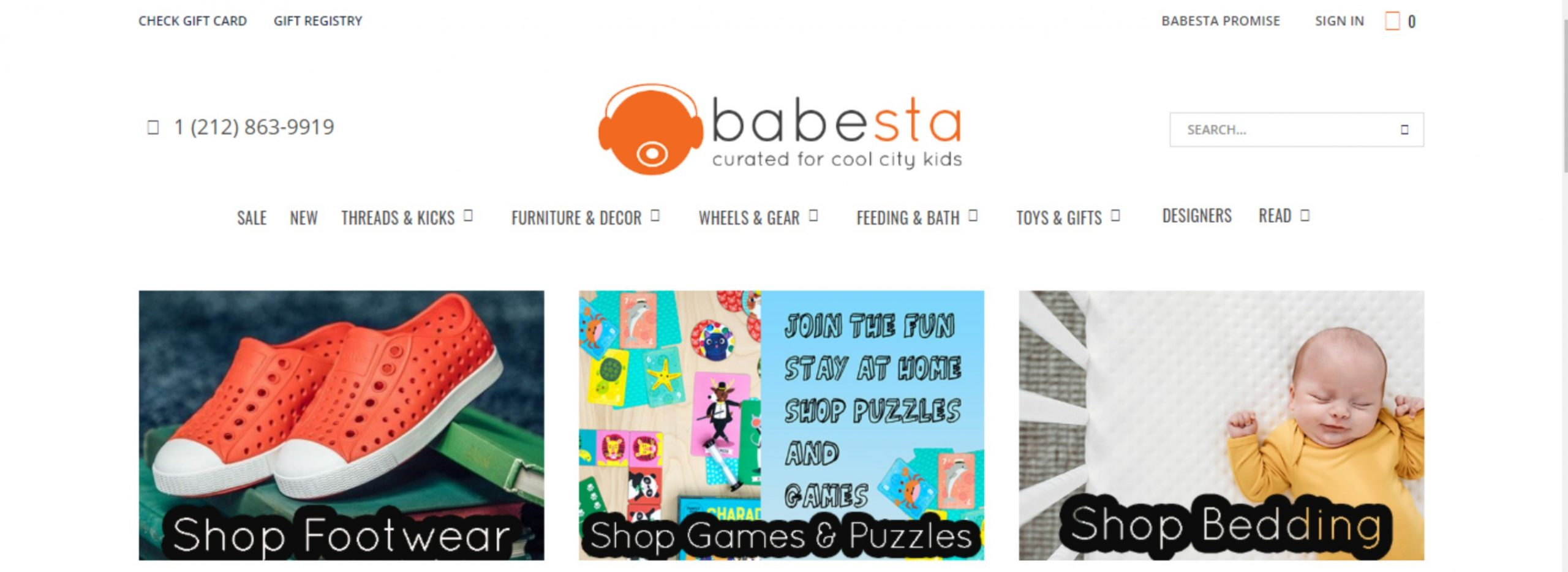 best kids clothing new york babesta