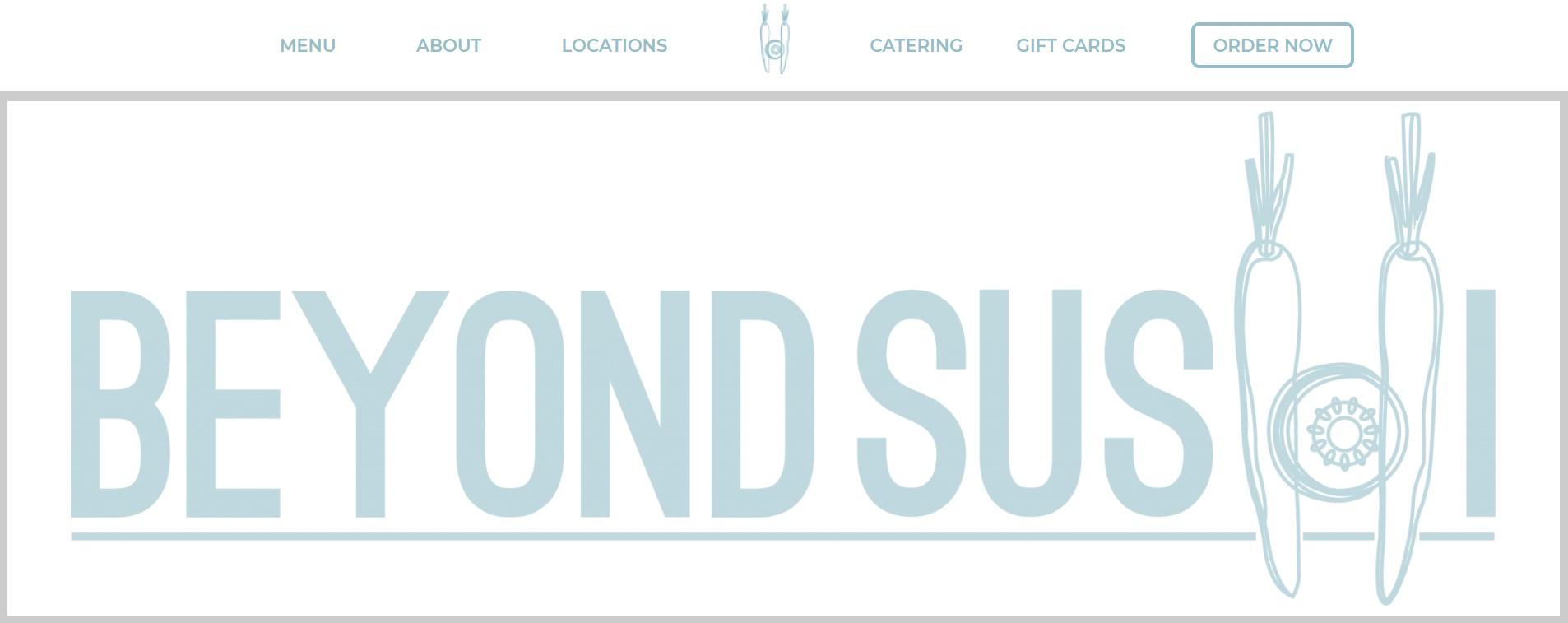 beyond sushi restaurant in new york