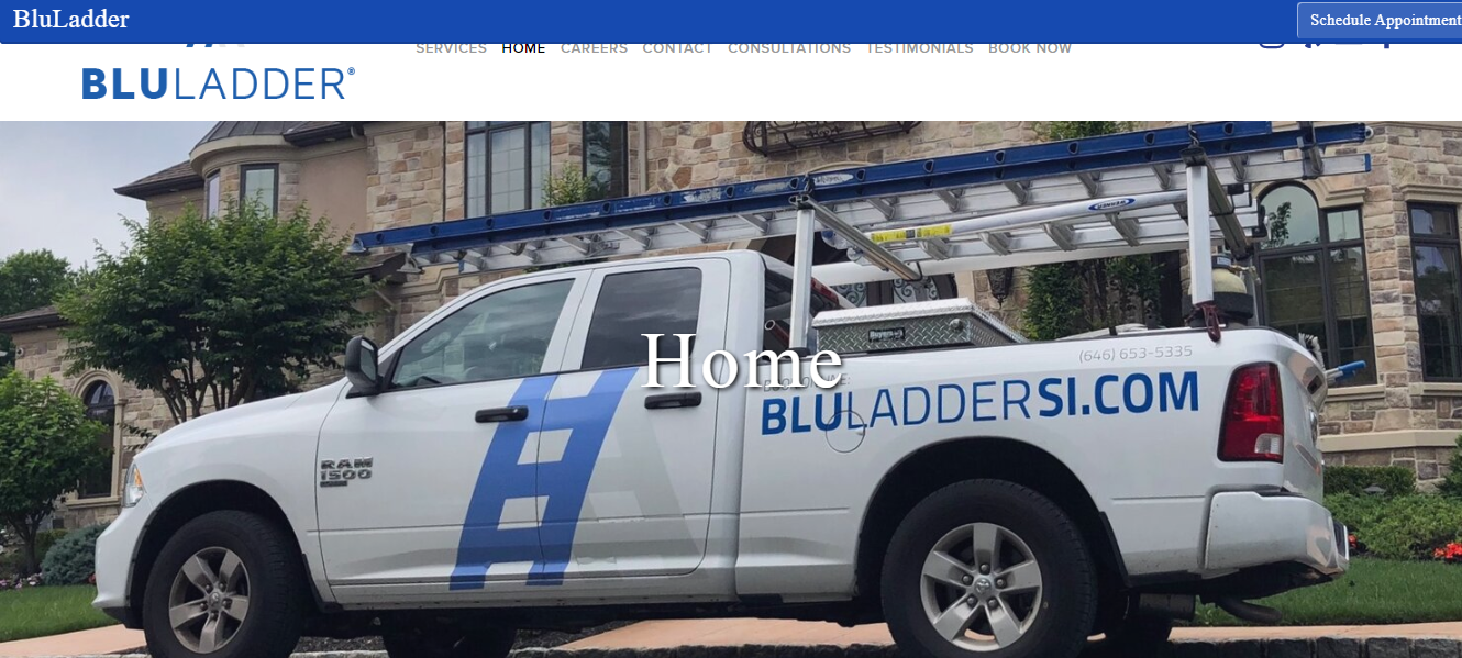 bluladder gutter maintenance new york